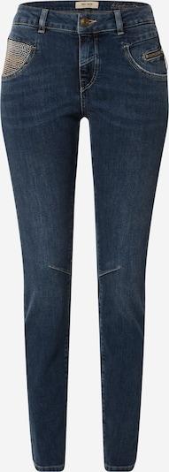 MOS MOSH Jeans 'Nelly' in de kleur Blauw, Productweergave