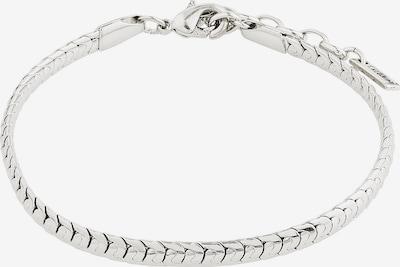 Pilgrim Armband 'Talia' in silber, Produktansicht