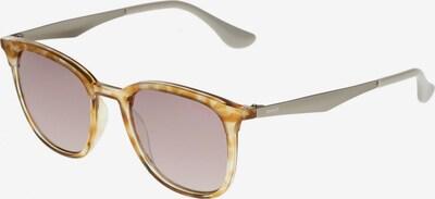 SINNER Sonnenbrille in beige / grau, Produktansicht