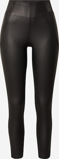 Pantaloni 'PAM' Soyaconcept pe negru, Vizualizare produs
