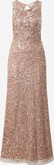 Sistaglam Evening dress 'BLAKELY' in Rose gold / Silver, Item view