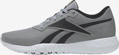 Reebok Sport Sportschuh 'Flexagon Energy' in grau / schwarz, Produktansicht