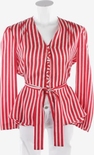 Stella McCartney Bluse / Tunika in L in rot, Produktansicht