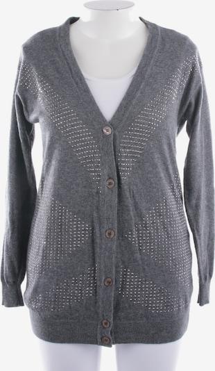 SEM PER LEI. Sweater & Cardigan in S in Dark grey, Item view