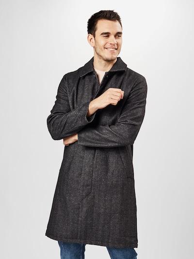 Cappotto di mezza stagione Cotton On di colore antracite / grigio chiaro, Visualizzazione modelli