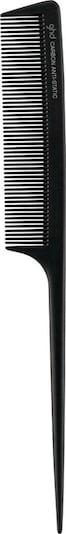 ghd Carbon Tail Comb in schwarz, Produktansicht