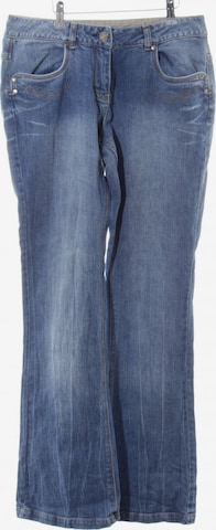 Basic Line Jeans in 29 in Blue