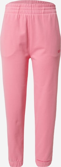 BOSS Spodnie 'Ejoy' w kolorze pastelowy różm, Podgląd produktu