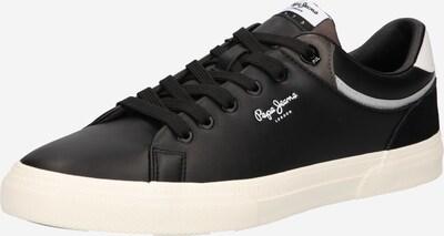 Pepe Jeans Sneaker 'KENTON CLASS' in schwarz / weiß, Produktansicht