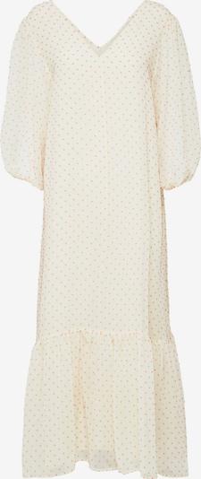 SELECTED FEMME Kleid 'Dandy' in creme / pink, Produktansicht