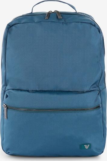 Roncato Sac à dos 'Brooklyn Revive' en bleu, Vue avec produit