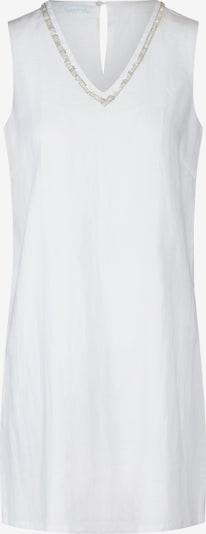 mint & mia Kleid in weiß, Produktansicht