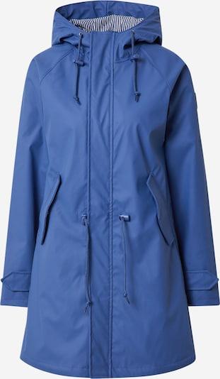 Derbe Between-season jacket 'FISHER' in Sky blue / Red / White, Item view