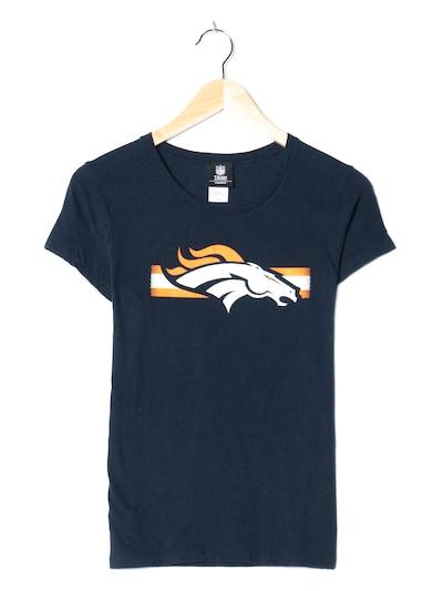 NFL Sport T-Shirt in S in marine, Produktansicht