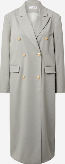 EDITED Manteau mi-saison 'Jamie' en gris, Vue avec produit