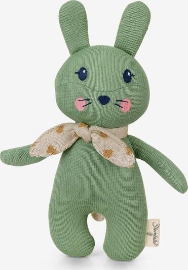 STERNTALER Spieltier in beige / hellgrün, Produktansicht