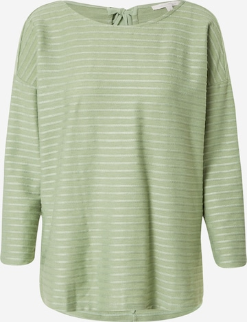 zaļš TOM TAILOR DENIM T-Krekls