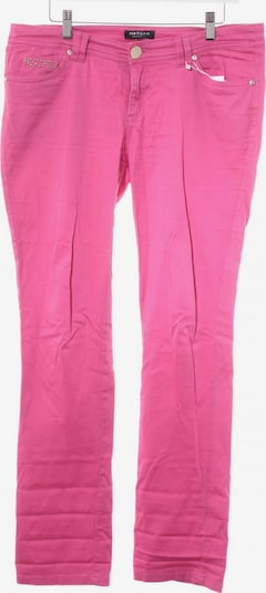 Morgan Slim Jeans in 34 in magenta, Produktansicht