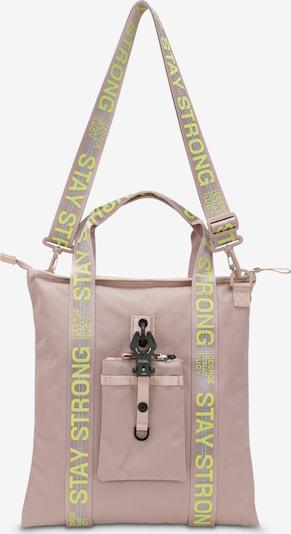 George Gina & Lucy Umhängetasche 'XT3ND3D' in beige / rosé, Produktansicht