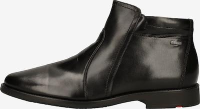LLOYD Stiefelette in schwarz, Produktansicht