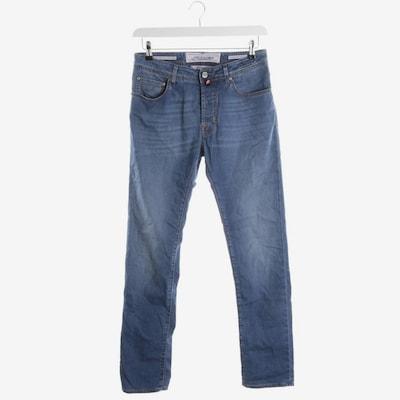 Jacob Cohen Jeans in 23-24 in blau, Produktansicht