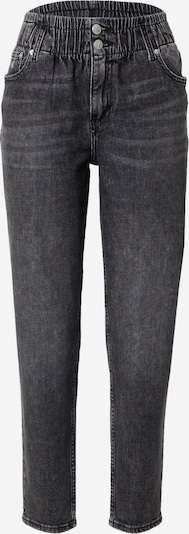 Calvin Klein Jeans Jean en gris foncé, Vue avec produit