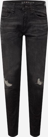 DENHAM Jeans 'BOLT' in de kleur Zwart, Productweergave