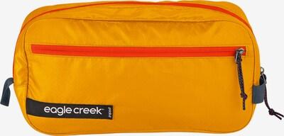 EAGLE CREEK Kulturtasche in orange, Produktansicht