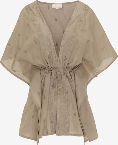 usha FESTIVAL Kimono helepruun, Tootevaade