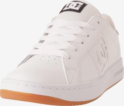 DC Shoes Sneaker 'Striker' in schwarz / weiß, Produktansicht