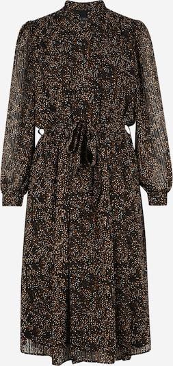 SELECTED FEMME Kleid in mischfarben / schwarz, Produktansicht
