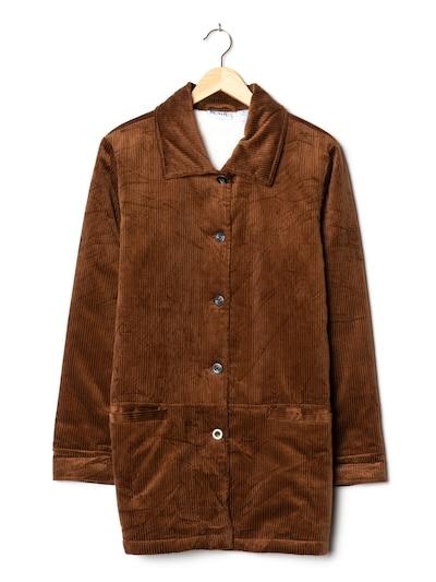 Blair Jacket & Coat in XL-XXL in Chocolate, Item view