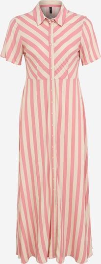 Y.A.S Petite Vestido camisero 'SAVANNA' en champán / rosa claro, Vista del producto