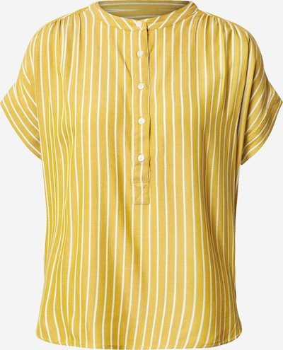 GAP Blouse in yellow / white, Item view