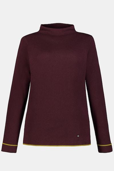 Gina Laura Pullover in rot, Produktansicht