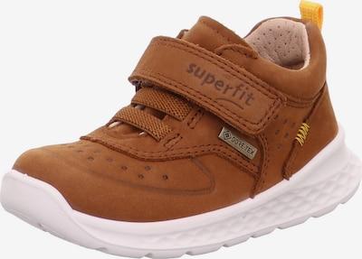 Sneaker 'BREEZE' SUPERFIT pe maro, Vizualizare produs