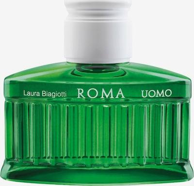 Laura Biagiotti Eau de Toilette 'Roma Uomo Green Swing' in grün, Produktansicht