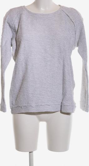 Cream Sweater & Cardigan in L in Light grey, Item view