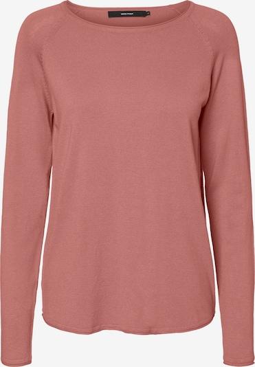 VERO MODA Pull-over 'Nellie Glory' en rosé, Vue avec produit