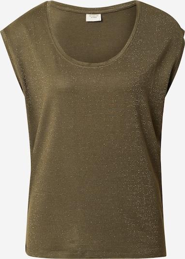 JDY Shirt 'RUNA' in khaki, Produktansicht