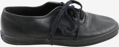 KEDS Schnürschuhe in 37,5 in schwarz, Produktansicht