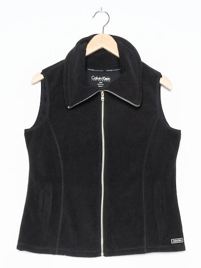Calvin Klein Weste in M in schwarz, Produktansicht