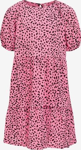 KIDS ONLY Kleid 'Pella' in Pink