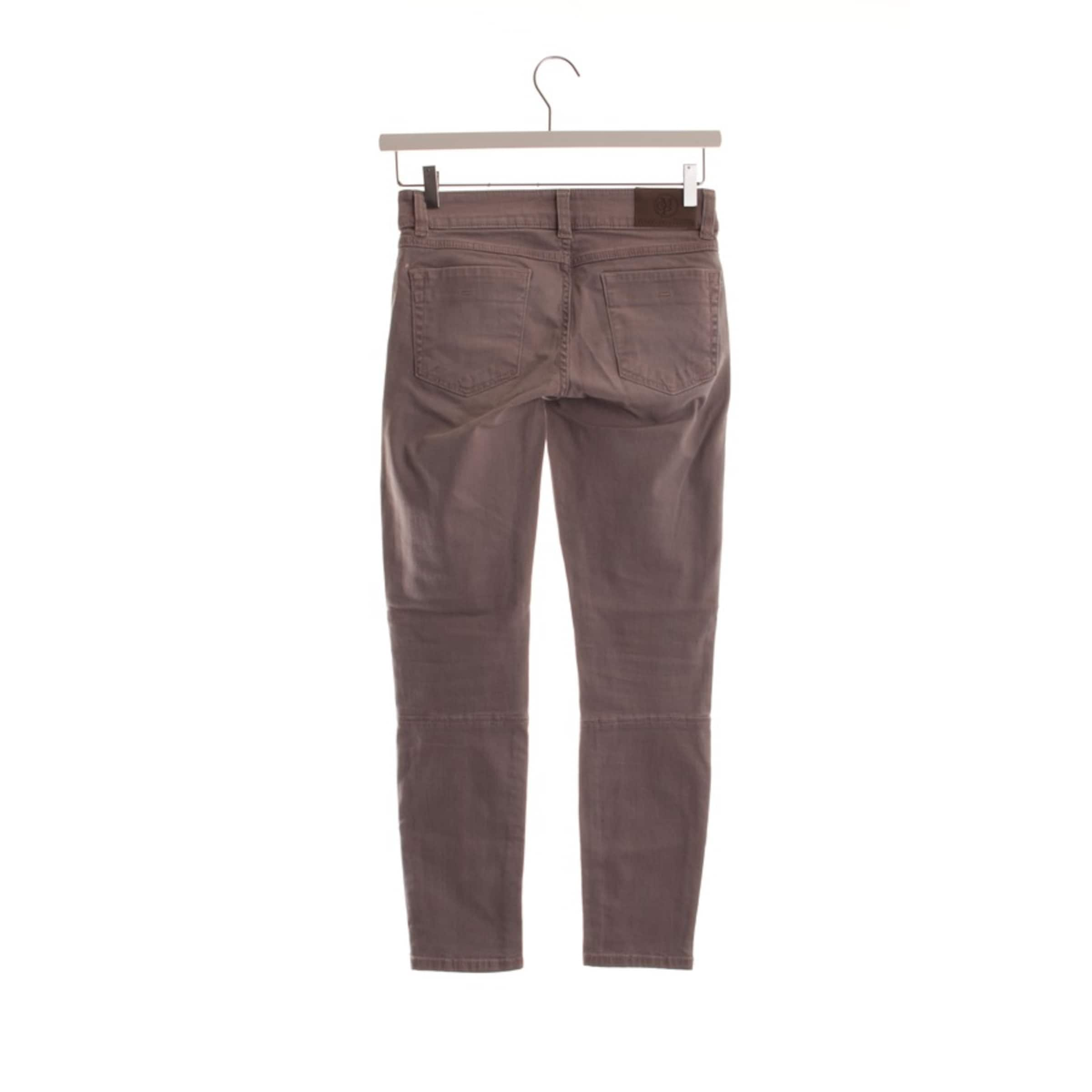 Marc O'Polo Jeans in w27 in taupe