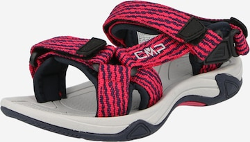 CMP Outdoorsandale 'HAMAL' in Pink