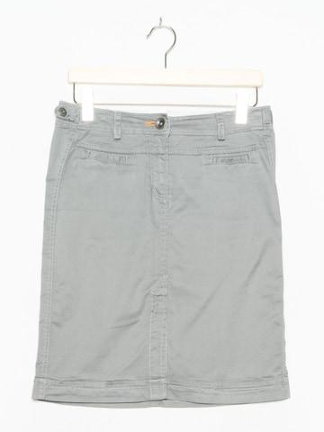 Sandwich Skirt in XL x 22 in Grey