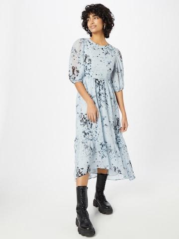 Robe 'Sadie Portland' AllSaints en bleu