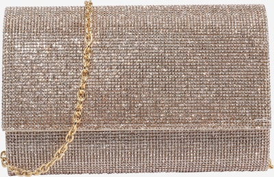 ALDO Listová kabelka 'IMNAHA' - zlatá: Pohľad spredu