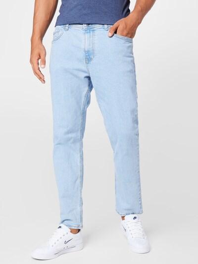 Cotton On Jeans 'BECKLEY STRAIGHT JEAN' in blau, Modelansicht