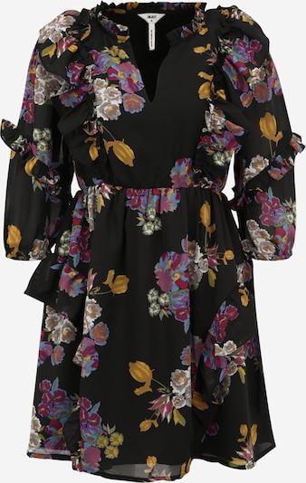 OBJECT Petite Šaty 'Mila' - mix barev / černá, Produkt